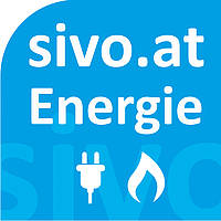 Logo www.sivo.at Energie